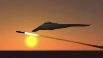 Boeing Tests CHAMP Microwave Weapon In Utah | Aero-News Network