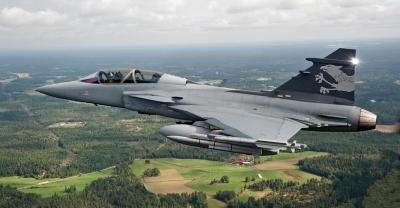 Brazil Goes With Gripen For New Fighter Jets | Aero-News Network