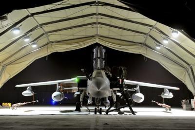 U K  MoD Announces New Typhoon Squadron | Aero-News Network