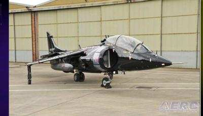 Airborne 11 17 14: Jabiru Problem Reported, ANOTHER Civvy