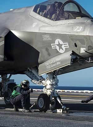 Officials from ONRu0027s Manufacturing Technology (ManTech) program accepted the Department of Defenseu0027s Joint Defense Manufacturing Technology Achievement ... & Office Of Naval Research Earns DoD Manufacturing Award For F-35 ...