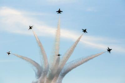 Langley Air Show 2020.Usaf Thunderbirds Announce 2020 Officer Selections Aero