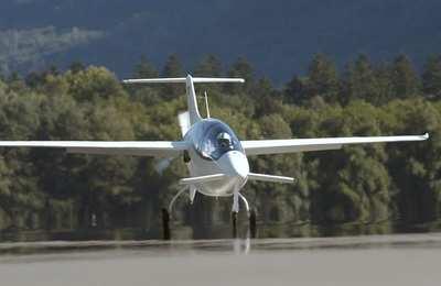 AceAir SA Introduces Aeriks 200 Composite Canard Kit to US