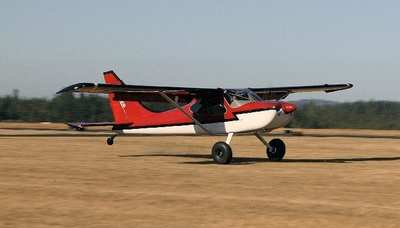 Final: ANN Names the 2006 Plane Of The Year--Amateur-Built