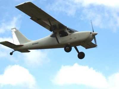 First CAC Sportsman 2+2 Flies | Aero-News Network