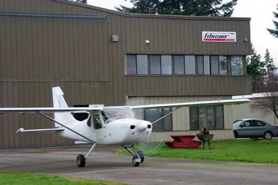 Pacific Coast Avionics Joins Glasair's 'Two Weeks To Taxi