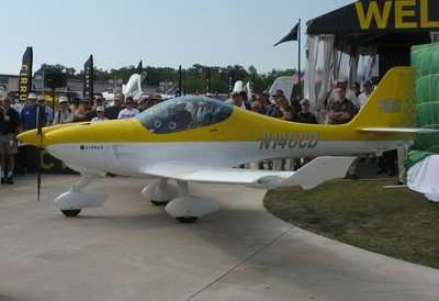 ... Entry Level Aircraft For Sport And Recreation Enthusiasts And Basic  Training,