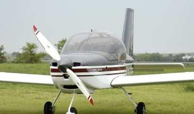 RANS Reports S-19 Program Coming Along Nicely | Aero-News