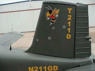 IndUS Debuts Diesel-Powered Thorpedo At Lakeland 2008 | Aero
