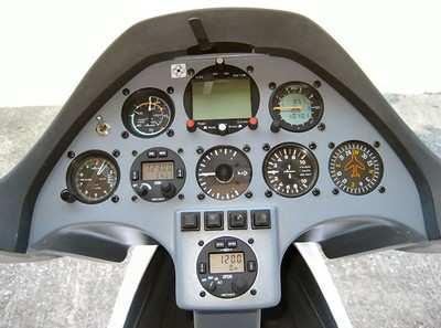 Becker Avionics Chosen For Jonker Racing Sailplanes | Aero