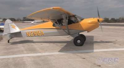 Engineering Is Paramount On The New Aircraft Carbon Cub Ss Has 50 Percent Fewer Parts Than Super Use Of Lightweight Composite Material