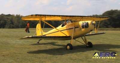 Aero-TV: Profiles in Aviation - Jack Greiner, A Lifetime of