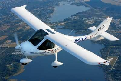 Flight Design Earns Multiple Certifications For Design