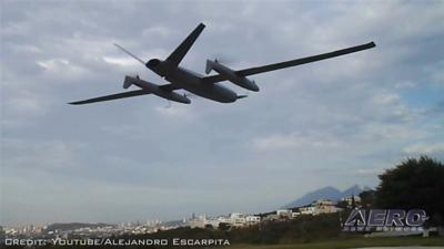 Classic Aero-TV: Dronetech's AV-1 Albatross - High-Endurance VTOL