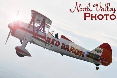 Aerosports Update Red Baron Airplane Restored Aero News Network
