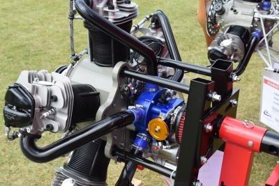 Verner Radial Engines | Aero-News Network