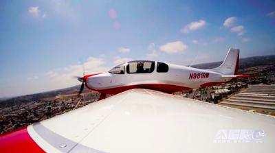Airborne 05 07 18: Upgraded Sling 4!, John Parker Lost