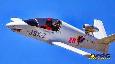 Sonex Aircraft Steps Up As An AirVenture 2018 Special