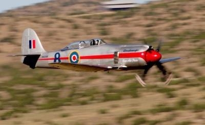 Reno Air Races Announces 2018 Results   Aero-News Network