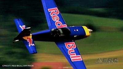 Airborne 09 06 19: Last Red Bull, EAA Comments, SnF/ACE Aids