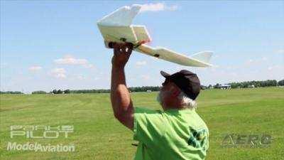 AMA Drone Report 05 16 19: FAA Memorandum, Spark 2?, Illegal Anti